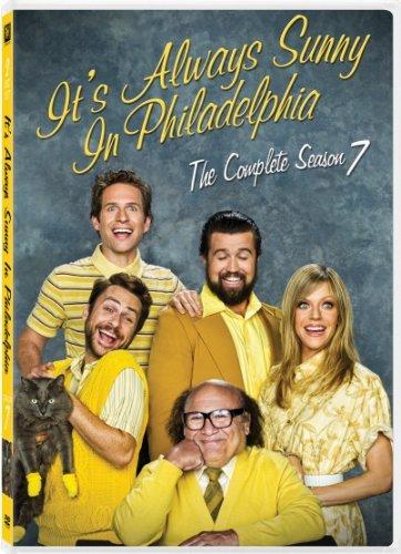 It's Always Sunny in Philadelphia: The Complete Season 7 by
