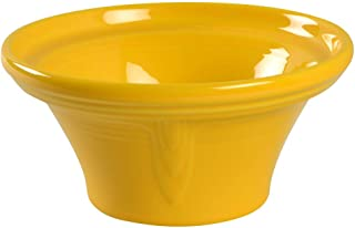 product image for Homer Laughlin 40 oz Hostess Serving Bowl, Daffodil
