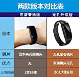 New non-porous smart hand ring sports camera outdoor recorder instrumentation movement non-porous hand ring pedometer