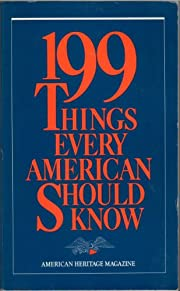 199 Things Every American Should Know af…