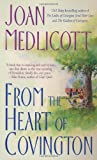 From the Heart of Covington, Joan A. Medlicott and Joan Medlicott, 0312285558
