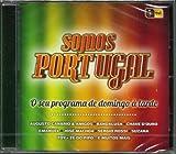 Somos Portugal: O Seu Programa De Domingo A Tarde [CD] 2013
