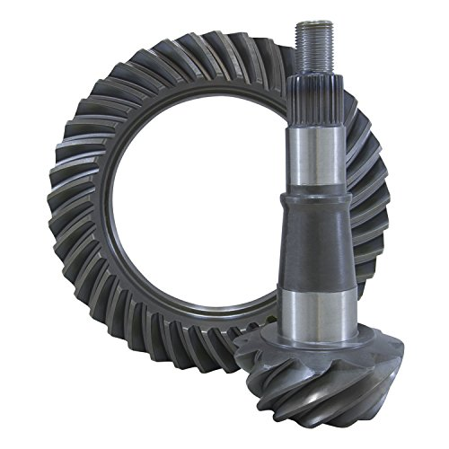 Yukon (YG C9.25R-456R) High Performance Ring and Pinion Gear Set for Chrysler/Dodge 9.25