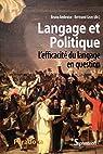 Langage et politique par Ambroise
