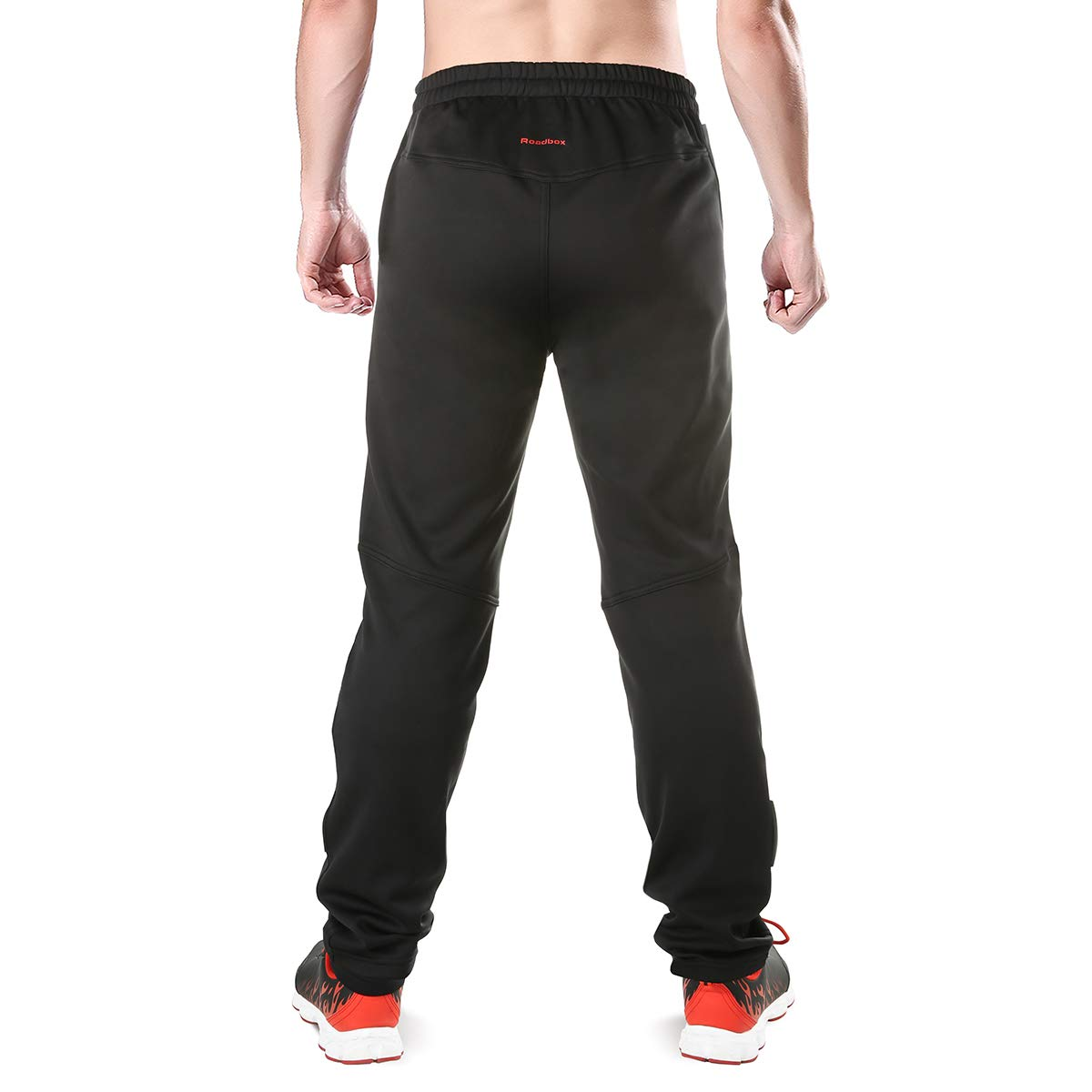 More Mile 2 In 1 Baggy Cycle Short Warm And Windproof Sporting Goods Clothing, Shoes & Accessories