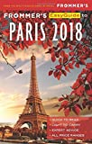 ISBN: 1628873647 - Frommer's EasyGuide to Paris 2018 (EasyGuides)