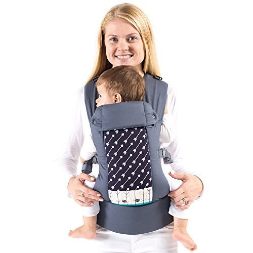 Beco Gemini Baby Carrier - Arrow by Beco by Beco