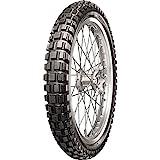Continental Conti Twinduro TKC80 Dual Sport Tire - Front - 120/70Z-17 , Position: Front, Tire Size: 120/70-17, Rim Size: 17, Load Rating: 58, Speed Rating: Q, Tire Type: Dual Sport, Tire Construction: Bias, Tire Application: All-Terrain 02000230000