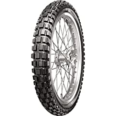 40% on-road and 60% offroadCompound and wide block tread pattern deliver optimal on and offroad grip and performanceExcellent braking and traction on a wide range of surfaces from loose to hard packHigh cornering stability on soft terrainGood...