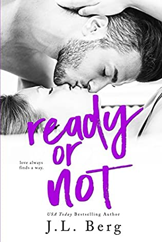 book cover of Ready or Not