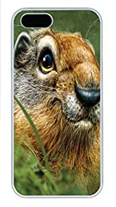 For HTC One M7 Phone Case Cover Growling Big Face Tiger PC Hard Plastic For HTC One M7 Phone Case Cover Whtie