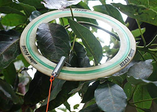 RETREEV Mini Grappling Hook Retrieval Tool by TEC Accessories