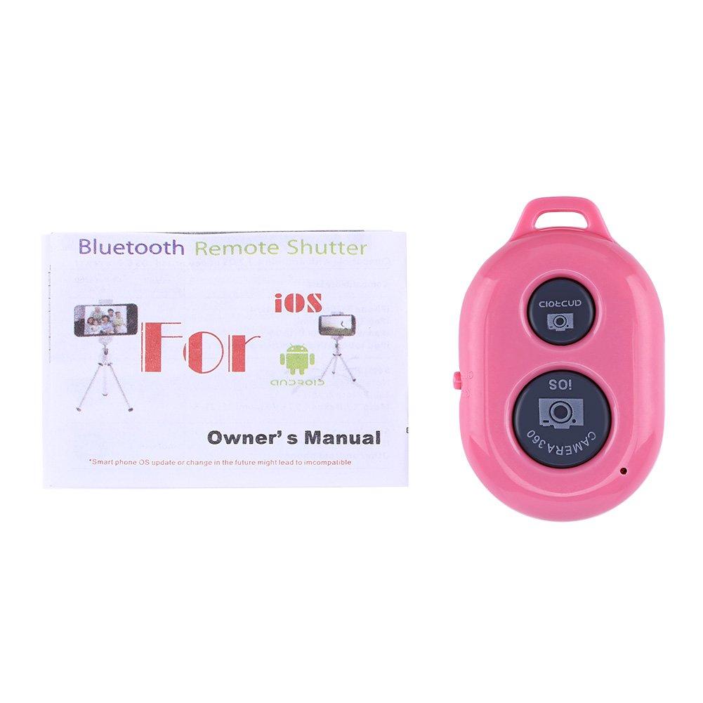 Amazon com: 60m/197ft Far Distance Bluetooth Remote Control