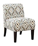 1PerfectChoice Ollano Accent Chair, Blue Review