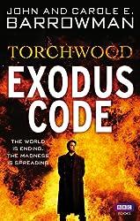 Torchwood: Exodus Code