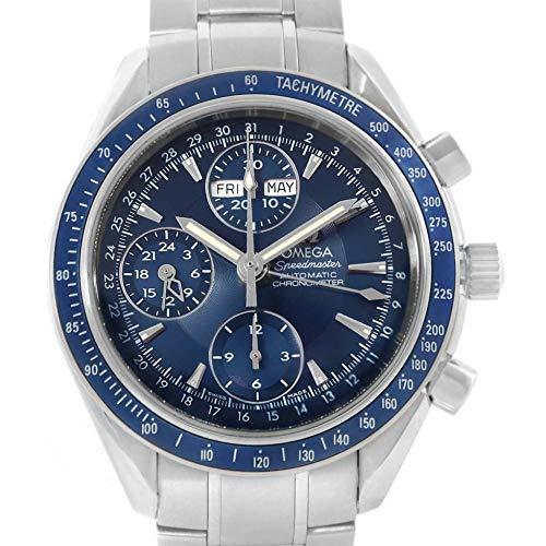 Omega Speedmaster Automatic-self-Wind Male Watch 3222.80.00 (Certified ()
