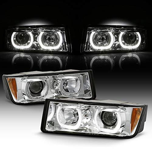 03 avalanche led headlights - 8