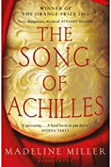 The Song of Achilles Paperback