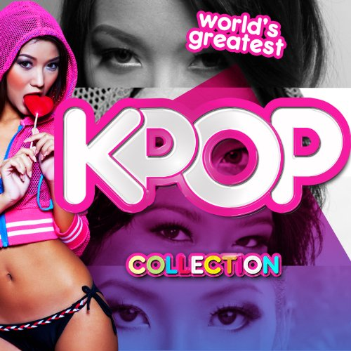 World's Greatest K-Pop Collection for sale  Delivered anywhere in USA