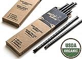 (US) Shilajit Resin mixed with Raw Organic Honey - NutriHoney Sample (7 sticks)