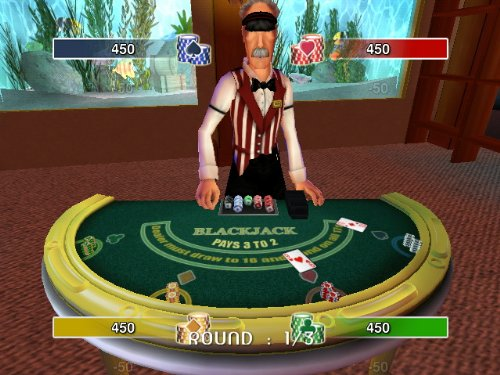 which casino has the loosest slots in southern california