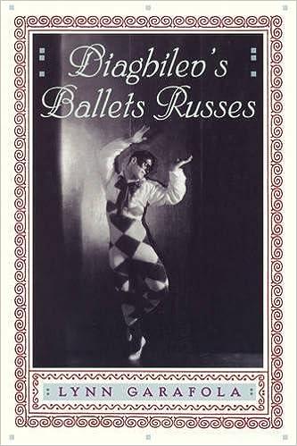 ;;TOP;; Diaghilev's Ballets Russes. Client Korean Constant mobile deberia Colmado