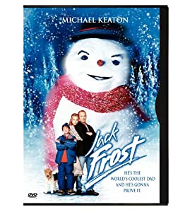 Jack Frost by Warner Home Video