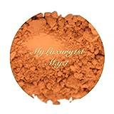 Matte Orange Iron Oxide 18 Tsp Soap Art Craft Paint Powder Pigment Color
