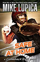 From #1 New York Times bestseller Mike Lupica!Nick Crandall feels like he doesn't belong anywhere. He doesn't fit in with his new foster parents. They don't know the first thing about sports - and he's not exactly the model student they want ...