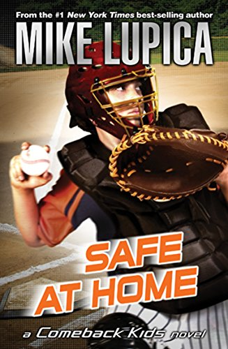Safe at Home (Comeback Kids)