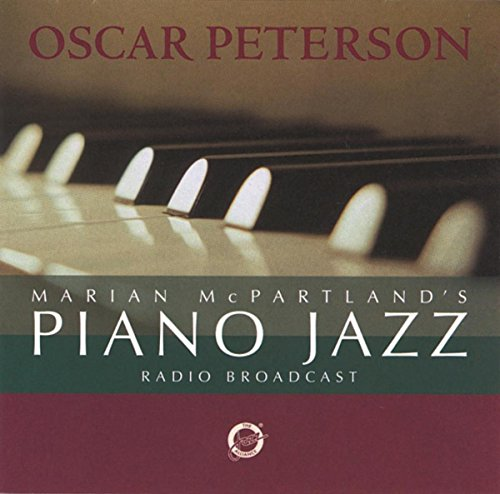 Marian McPartland's Piano Jazz...