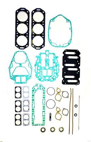 Power Head Bearing (MERCURY 2.5 Liter Carb Motor with Head Gaskets Complete Power Head Gasket Kit WSM 500-219 OEM# 27-815791-A92)