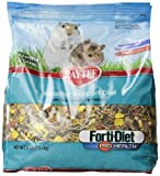 Kaytee Forti Diet Pro Health Hamster Food, 5-Pound