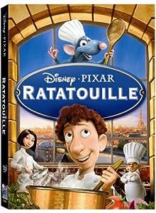 Ratatouille by Disney-Pixar