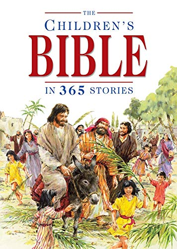 - The Children's Bible in 365 Stories