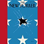 The New Yorker, May 18, 2015 (Amy Davidson, Kathryn Schulz, John Colapinto) | Amy Davidson,Kathryn Schulz,John Colapinto