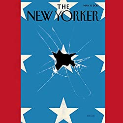 The New Yorker, May 18, 2015 (Amy Davidson, Kathryn Schulz, John Colapinto)