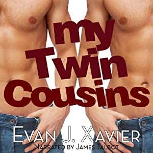 My Twin Cousins Audiobook