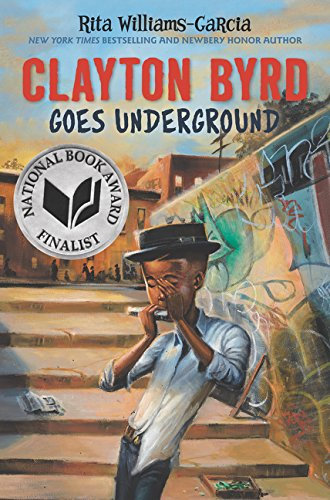Image result for clayton byrd goes underground