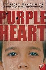 Purple Heart Paperback