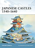 Japanese Castles 1540-1640 (Fortress)