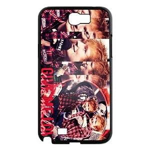 [H-DIY CASE] FOR Ipod Touch 5 -Ed Sheeran-CASE-11