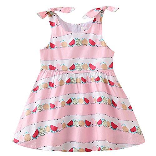 fruit dresses - 1
