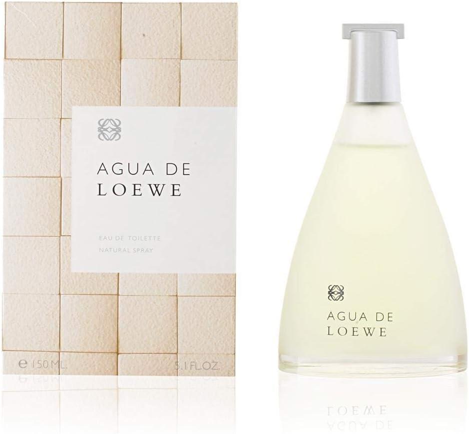 Loewe 13571 - Agua de colonia, 150 ml: Amazon.es