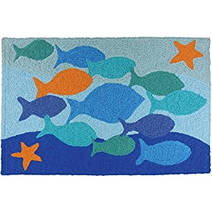 511pOqH7tIL._SS300_ 75+ Coastal Jellybean Rugs and Beach Jellybean Area Rugs For 2020