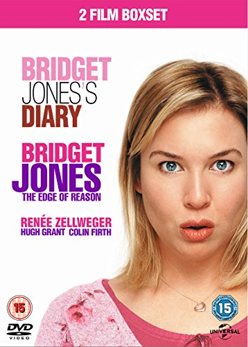 - Bridget Jones Diary: Double Pack [DVD]