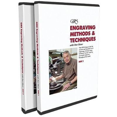 GRS® Engraving Methods & Techniques