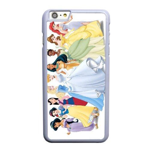 Coque,Coque iphone 6 6S 4.7 pouce Case Coque, Princess Bride Cover For Coque iphone 6 6S 4.7 pouce Cell Phone Case Cover blanc