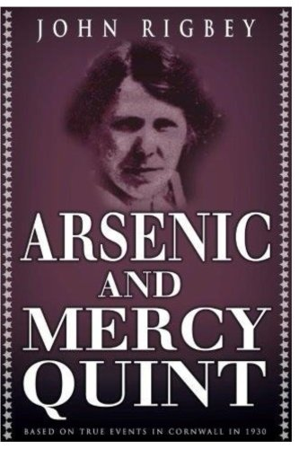 Download Arsenic and Mercy Quint pdf epub
