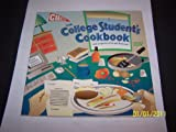 The College Student's Cookbook, David Bahr, 1567900720